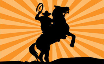 The Rodeo Is Coming! The Rodeo Is Coming! Yeehaw! Sign-Up Time