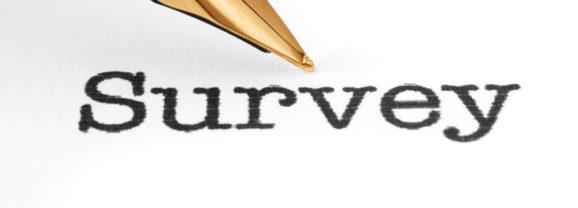 Parent Involvement Survey: Fundraising