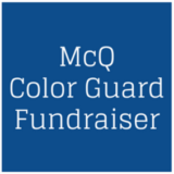 Color Guard Fundraiser with Pampered Chef